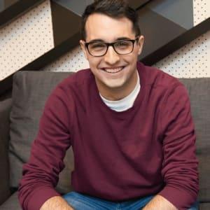 Pablo Postigo