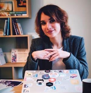 Vasilika Klimova