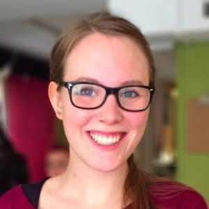 Iris Schaffer