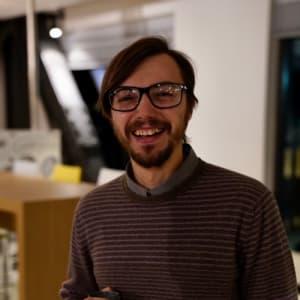 Alex Korzhikov