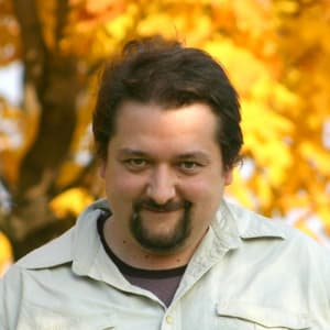 Dmitry Soshnikov