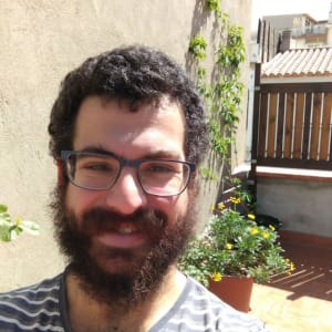 Daniel Ehrenberg