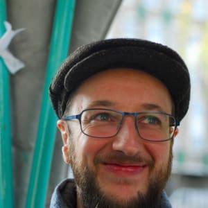 Mark Wubben
