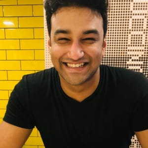 Sid Chatterjee