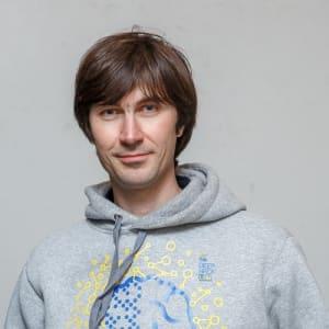 Mikhail Burtsev