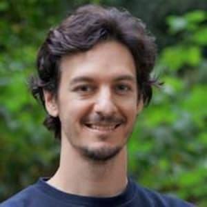 David Corbacho Roman
