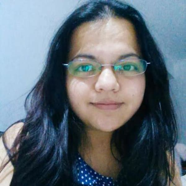 Krutie Patel