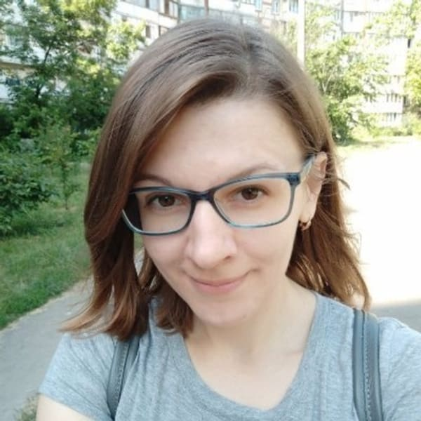 Natalia Tepluhina