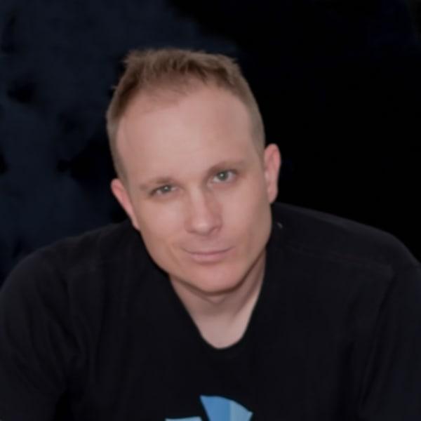 John Leider