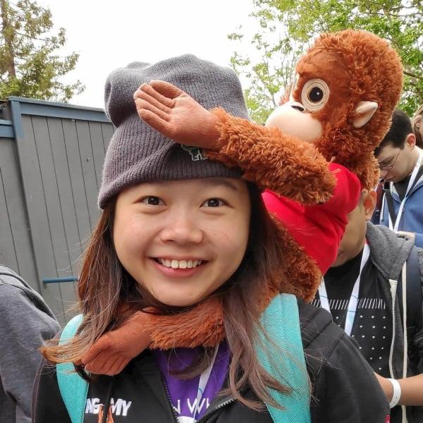 Jecelyn Yeen