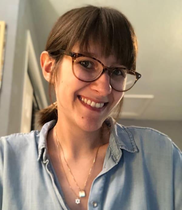 Kathryn Nanz