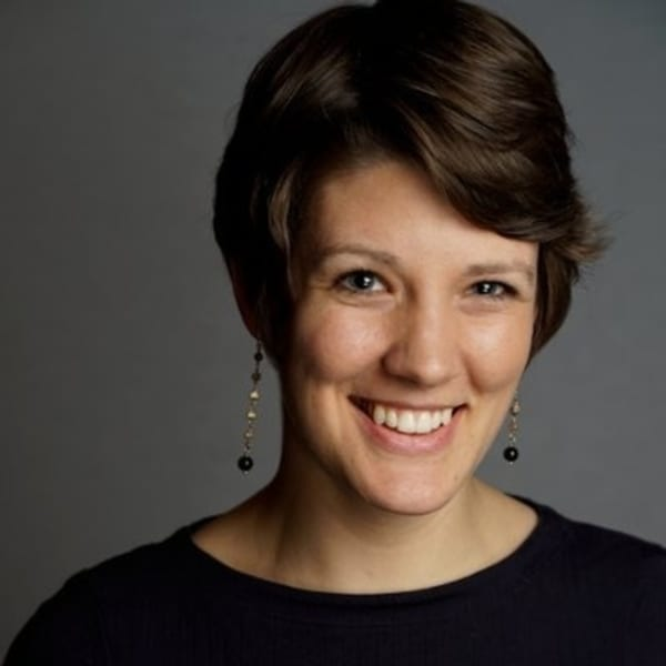 Naomi Meyer