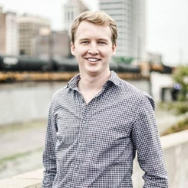 Will Johnston