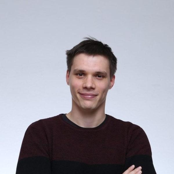 Vadym Kukhtin