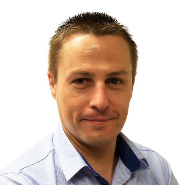 Nico Krüger